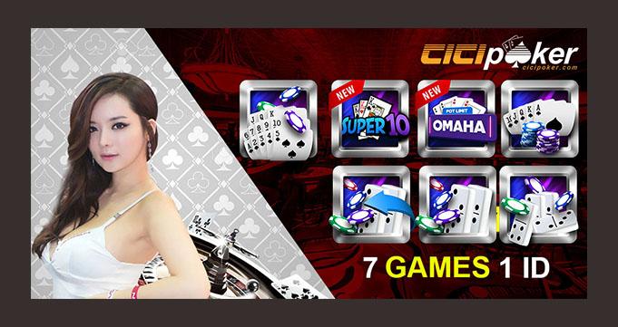 Situs Poker Online Resmi