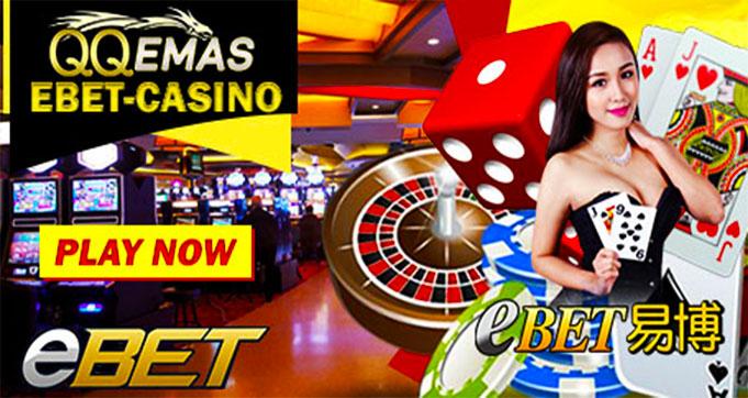 situs casino online terpercaya 2019
